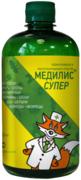 Медилис Супер педикулицидное и инсектоакарицидное средство
