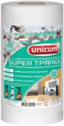 Супер тряпка повышенной впитываемости Unicum Econom