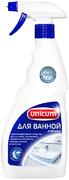 Unicum средство для чистки ванной комнаты