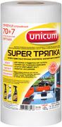 Супер тряпка многократного применения Unicum Optima