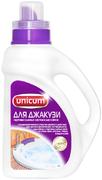 Unicum средство для джакузи, гидромассажных систем и бассейнов