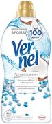 Вернель Ароматерапия+ Кокосовая Вода и Минералы кондиционер для белья суперконцентрат