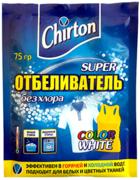 Чиртон Oxygen Color+White кислородный супер-отбеливатель