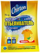 Чиртон Oxygen Color+White Лимон кислородный супер-отбеливатель