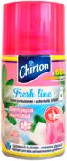 Чиртон Fresh Line Цветущая Магнолия универсальный сменный баллон для автоматических диспенсеров