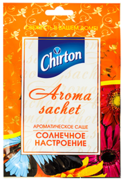 Чиртон Aroma Sachet Солнечное Настроение ароматическое саше
