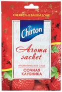 Чиртон Aroma Sachet Сочная Клубника ароматическое саше