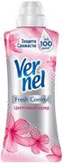 Вернель Fresh Control Цветочный Заряд кондиционер для белья суперконцентрат