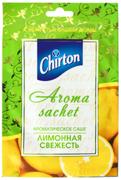 Чиртон Aroma Sachet Лимонная Свежесть ароматическое саше