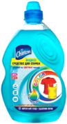 Чиртон Color жидкое средство для стирки изделий из цветных тканей