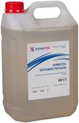 Химитек Керамик-Рельеф пенное средство для ухода за напольной плиткой