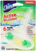 Чиртон Active WC-Cleaner Хвойная Свежесть подвесной очиститель для унитаза (шарики)