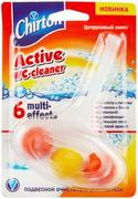 Чиртон Active WC-Cleaner Цитрусовый Микс подвесной очиститель для унитаза (шарики)