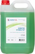Химитек Кухмастер концентрированное жидкое пенное средство для мытья посуды