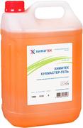 Химитек Кухмастер-Гель концентрированное жидкое пенное средство для мытья посуды