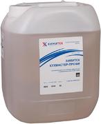 Химитек Кухмастер-Профи концентрированное моющее средство для посудомоечных машин