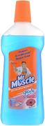 Мистер Мускул После Дождя универсальное средство для пола и других поверхностей