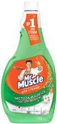 Мистер Мускул Утренняя Роса средство для стекол с нашатырным спиртом