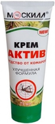 Москилл Актив крем средство от комаров