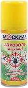 Москилл аэрозоль защитный от клещей, комаров, мошек