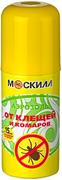 Москилл аэрозоль от клещей и комаров