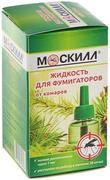 Москилл жидкость для фумигаторов от комаров