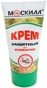 Москилл крем от комаров с защитой от солнца