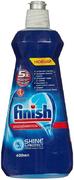 Finish Shine & Protect ополаскиватель для посуды в посудомоечных машинах