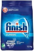 Finish Classic Power Powder порошок для посудомоечных машин