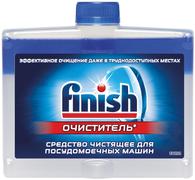 Finish средство чистящее для посудомоечной машины