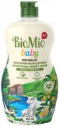 Biomio Baby Bio-Balm Ромашка и Иланг-Иланг бальзам для мытья детской посуды, овощей и фруктов