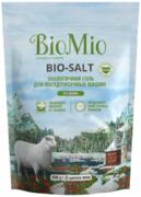 Biomio Bio-Salt экологичная соль для посудомоечных машин