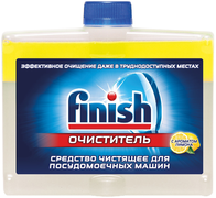 Finish Аромат Лимона средство чистящее для посудомоечной машины