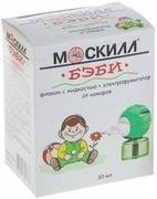 Москилл Бэби комплект от комаров