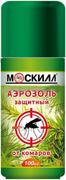 Москилл защитный аэрозоль от комаров