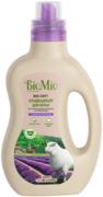 Biomio Bio-Soft с Эфирным Маслом Лаванды экологичный кондиционер для белья концентрат