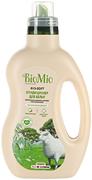 Biomio Bio-Soft с Эфирным Маслом Эвкалипта экологичный кондиционер для белья концентрат
