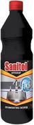 Санитол Антизасор средство для чистки труб порошок