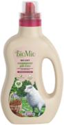 Biomio Bio-Soft с Эфирным Маслом Корицы экологичный кондиционер для белья концентрат