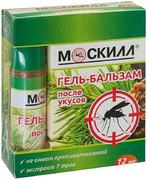Москилл гель-бальзам после укусов