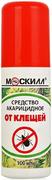 Москилл Антиклещ спрей-средство акарицидное от клещей