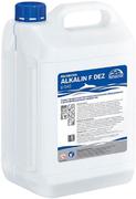 Dolphin Promnova Alkalin F Dez D 040 концентрированное высокопенное моющее средство