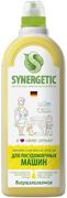 Синергетик универсальное моющее средство для посудомоечных машин