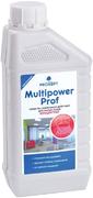 Просепт Multipower Prof средство усиленного действия для мытья полов концентрат