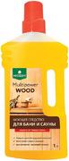 Просепт Multipower Wood моющее средство для бани и сауны