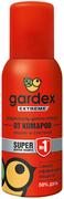 Gardex Extreme аэрозоль от комаров, мошек и слепней