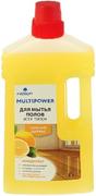 Просепт Multipower Сочный Цитрус концентрат для мытья полов