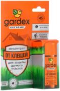 Gardex Extreme концентрат от клещей для защиты дачного участка