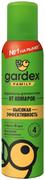 Gardex Family с Алоэ Вера аэрозоль-репеллент от комаров