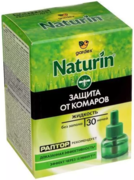 Gardex Naturin 30 ночей защита от комаров без запаха комплект